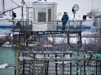 """От ГУЛАГа, указывают авторы доклада, Федеральная служба исполнения наказаний России (ФСИН) """"унаследовала сеть исправительных колоний, многие из которых находятся в малонаселенных частях страны, например, на Крайнем Севере или на Дальнем Востоке"""""""
