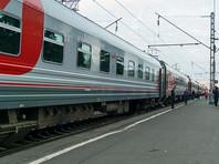 90 якутских вахтовиков из Тынды устроили пьяный дебош в поезде, их усмиряла Росгвардия