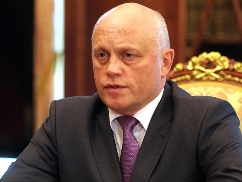 Виктор Назаров ушел в отставку