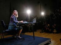 Собчак заявила, что не призывала к отделению Крыма от России