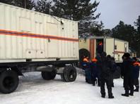 СК начал проверку после взрыва в жилом доме на Алтае