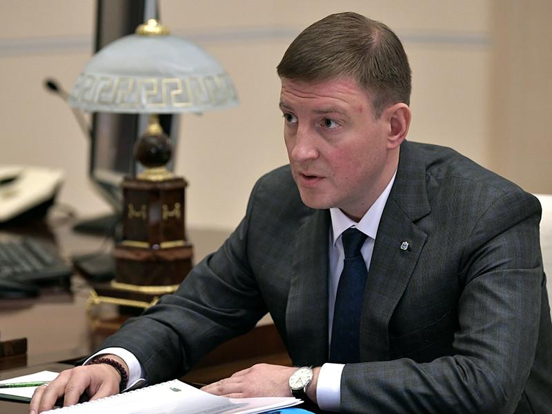 Губернатор Псковской области Андрей Турчак станет последним главой региона, который покинет свой пост по собственному желанию