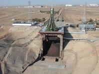 """Космодром """"Байконур"""" предложено включить в список Всемирного наследия ЮНЕСКО"""