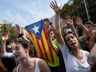 Официально РФ считает референдум в Каталонии внутренним делом Испании, но в Москве многое предполагают, осуждают и планируют