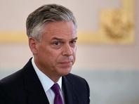Новый посол США в РФ пообещал добиться расширения программ по обмену для граждан