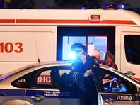 В МВД сообщили о возможной причастности полицейского к нападению на машину скорой помощи в Москве