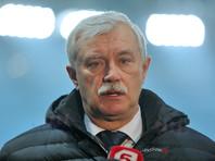 """""""Дождь"""": источники утверждают, что Полтавченко уйдет в отставку после выборов президента"""