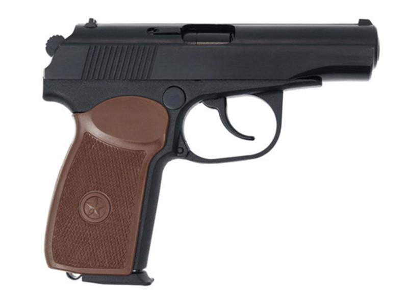 """Всем работникам СМИ предлагают приобрести травматический пистолет МР-80 со скидкой 10%. Поводом для рекламного хода стало недавнее нападение с ножом на ведущую радиостанции """"Эхо Москвы"""" Татьяну Фельгенгауэр"""