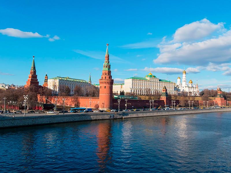 В Кремле не стали опровергать информацию о помиловании двух лидеров крымско-татарского меджлиса