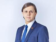 Новым губернатором Орловской области стал коммунист Андрей Клычков