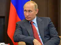 """Путину сообщили о состоянии раненой ведущей """"Эха"""" Татьяны Фельгенгауэр"""