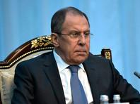 Лавров обвинил США в эскалации напряженности на Корейском полуострове