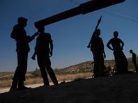 """Минобороны РФ назвало военную миссию США в Сирии главным препятствием для завершения разгрома """"Исламского государства""""* в этой стране и указало, что атака боевиков на посты сирийской армии была начата из окрестностей города Эт-Танф"""