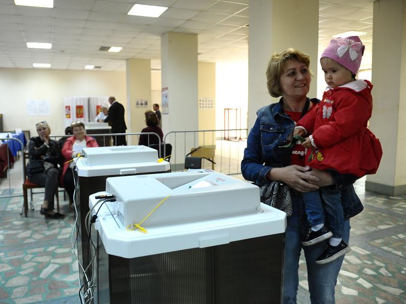 """Больше половины россиян (54%) на вопрос, за кого бы они проголосовали на президентских выборах, выбирая между кандидатурами мужчины и женщин (при прочих равных условиях: возраст, образование, опыт работы), ответили, что """"пол не имеет значения"""""""