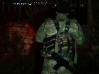 В Дагестане ликвидированы двое боевиков, открывших огонь по силовикам