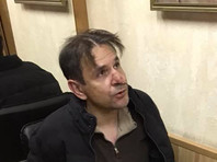 Суд отправил напавшего на Татьяну Фельгенгауэр под арест на два месяца