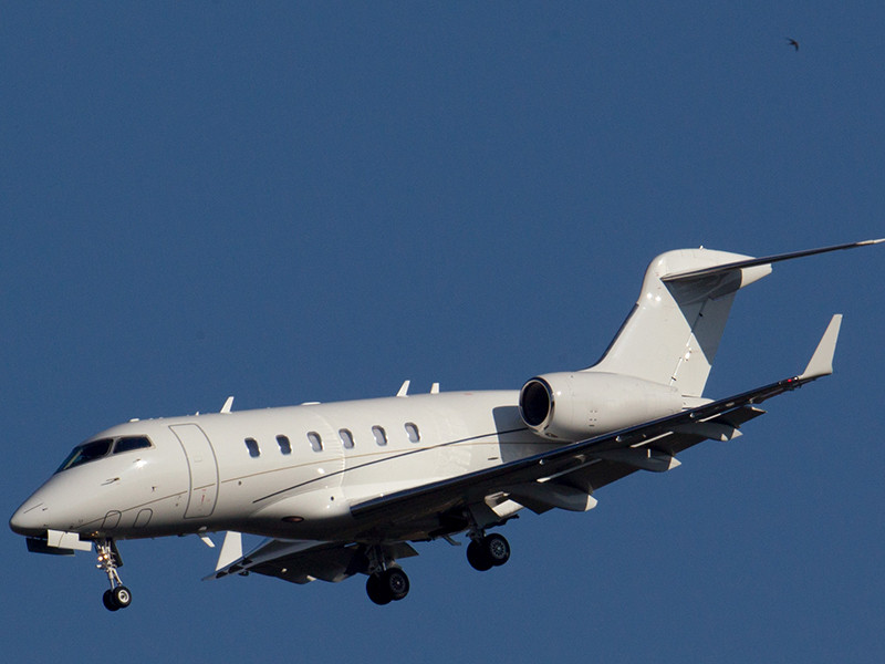 В Подмосковье произошло опасное сближение самолетов: бизнес-джет из Израиля нарушил свой эшелон (высоту полета), оказавшись на высоте пассажирского рейса из Сочи в Москву