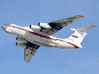 МЧС отправит в Норвегию отряд для поиска разбившегося вертолета Ми-8