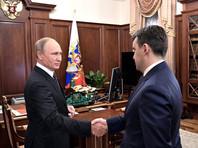 Станислав Воскресенский ранее занимал пост замглавы Минэкономразвития РФ