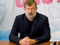 Уехавшего из России оппозиционера Мальцева, обвиняемого в экстремизме, заочно арестовали