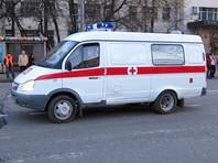 Минздрав сообщил о сокращении срока прибытия неотложки до 20 минут в большинстве случаев