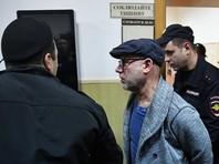 """Экс-директор """"Гоголь-центра"""" Алексей Малобродский"""