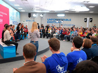 """Президент России Владимир Путин в очередной раз выступил перед молодежью: в этот раз он рассказал участникам сочинской сессии """"Молодежь 2030"""" о грядущих сложностях"""