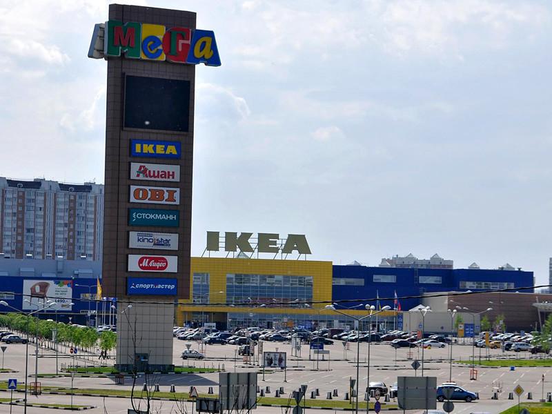 Арбитражный суд Московской области утвердил право собственности IKEA на земельный участок под центральным офисом компании в Химках