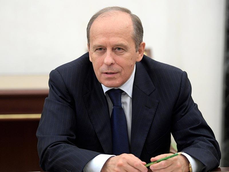 Глава ФСБ Александр Бортников поздно вечером 5 октября заявил, что звонки о ложном минировании по всей стране совершили четверо россиян, которые находятся за границей