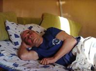 Черкес, голодающий из-за штрафа за молебен у Тюльпанового дерева под Сочи, пережил инсульт, но не сдается