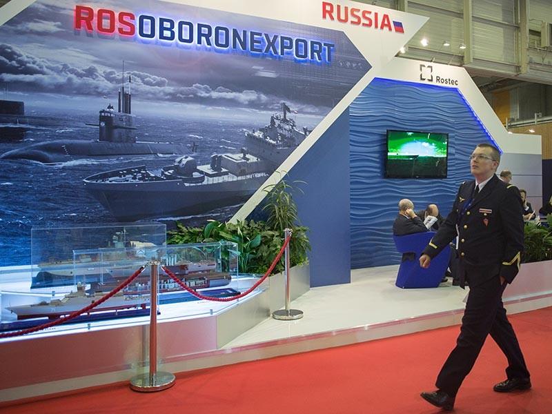 """Россия, занимающая второе место по объемам экспорта оружия в мире, в 2017 году поставила иностранным заказчикам вооружений и военной техники почти на 8 млрд долларов. Эта цифра соответствует графику выполнения экспортных контрактов, рассказал источник """"Интерфакса"""" в сфере военно-технического сотрудничества"""
