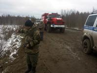 В Якутии автомобиль с детьми съехал в реку: четверо погибших