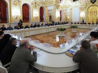 СПЧ передал Путину проект амнистии по случаю 100-летия революции