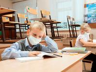 Школьников четырех областей отправили на каникулы досрочно из-за пневмонии
