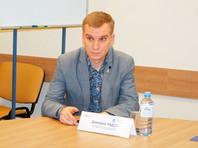 Главу питерской Росмолодежи Дмитрия Лядова задержали за махинации с бюджетными деньгами. Ранее он был полицейским-взяточником. Ему уже предъявлено обвинение