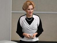 Вице-спикер Госдумы Яровая предложила установить пожизненный срок для педофилов и вести их реестр