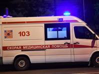 Власти Петербурга обвинили участников митинга за Навального в блокировании машины скорой помощи, опоздавшей к умирающей женщине