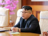"""В ЛДПР отчитались о поездке депутатов в КНДР: Ким Чен Ын готов """"укрощать огнем"""" США с помощью новой МБР"""