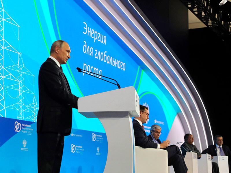 Путин в очередной раз заявил, что еще не определился, будет ли он участвовать в выборах президента в 2018 году