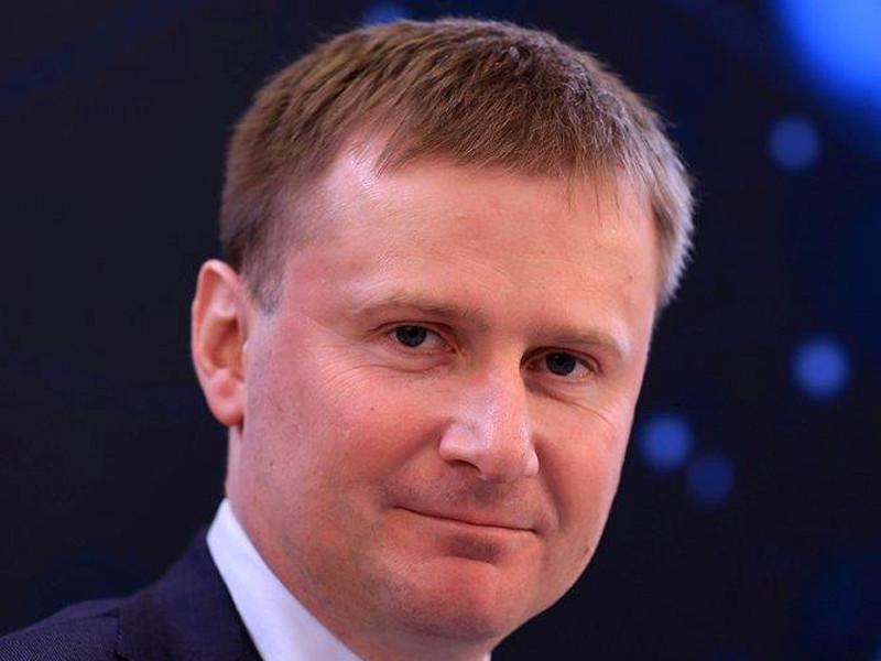 Уволен ректор Московского политехнического университета Андрей Николаенко
