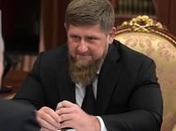 """""""Христианское государство"""" отправило Кадырова в черный список за поддержку """"иуды"""" Поклонской"""
