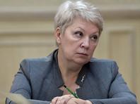 Глава Минобрнауки заявила о гибели 211 школьников на уроках физкультуры за год
