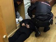 """Мужчина, напавший 23 октября на ведущую """"Эха Москвы"""" Татьяну Фельгенгауэр в редакции, вел блог, в котором писал домогательствах со стороны журналистки, которая якобы контролирует его дыхание"""