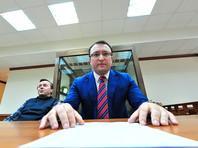 Мосгорсуд оставил пресс-секретаря Роскомнадзора под домашним арестом и не разрешил чиновнику ходить на работу