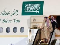 Король Саудовской Аравии со своей свитой из 1000 человек занял все пятизвездочные отели вокруг Кремля
