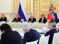 """Путин объяснил низкую явку избирателей в РФ отсутствием """"особого всплеска"""" во внутренней политике"""
