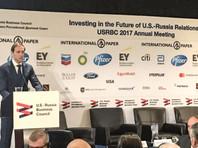 """Мантуров назвал заботу об ответе на санкции США """"неблагодарным занятием""""  - экономика РФ к ним адаптировалась"""