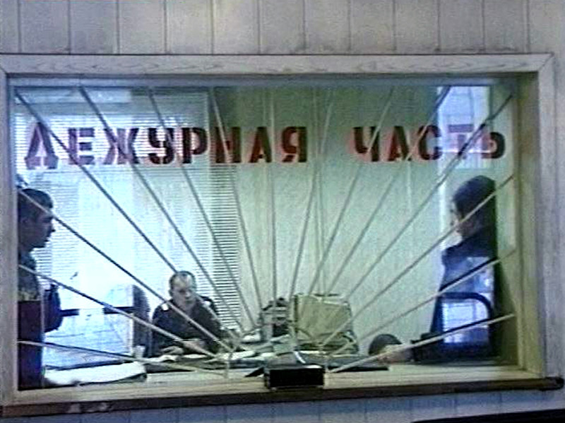 На Ставрополье задержан подозреваемый в нападении на сотрудников полиции в Ессентуках