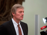 В Кремле подтвердили, что данные о сборе иностранцами биоматериалов россиян президент Путин получает из докладов спецслужб