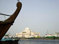 Транспортная прокуратура проводит проверку инцидента с застрявшими в ОАЭ российскими судами